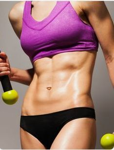 Foods That Flatten Your Belly Fast