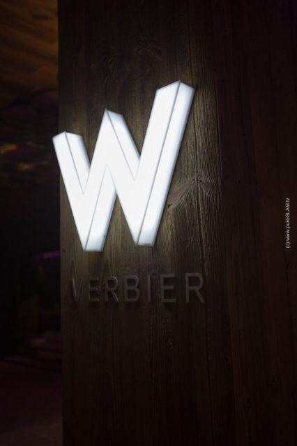 W-Verbier Hotel Schweiz - Switzerland - Perfect Chalet in Swiss