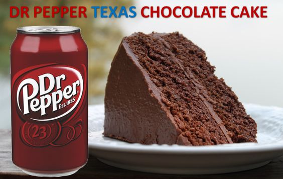 dr pepper cake the world s catalog of ideas 3668