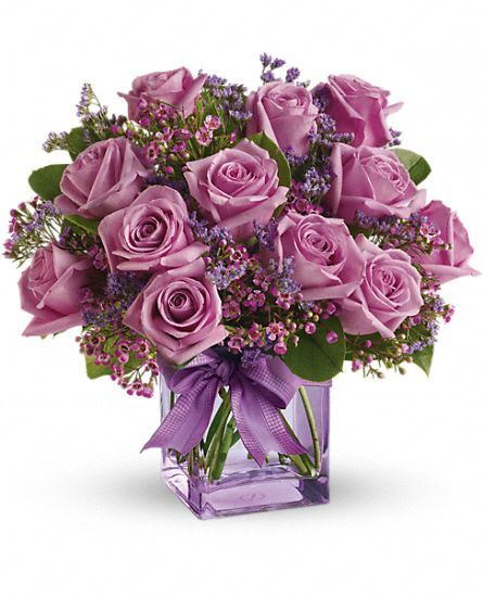 Teleflora's Morning Melody Flowers: