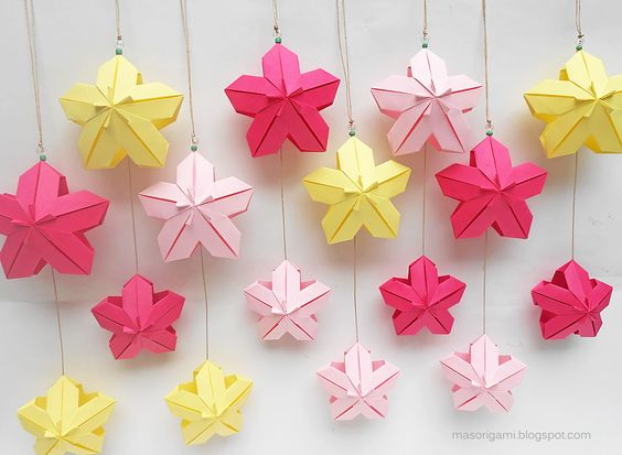 mas origami