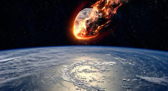 """""""Quelques unes des météorites les plus célèbres"""""""