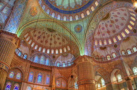 Istanbul and Cappadocia in Beautiful Photos