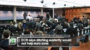 VIDEO: Business News - European Central Bank, Apple, Sprint Nextel - http://hotpressreleases.net/business/video-business-news-european-central-bank-apple-sprint-nextel/