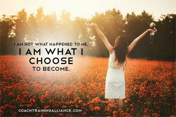 Choose to become