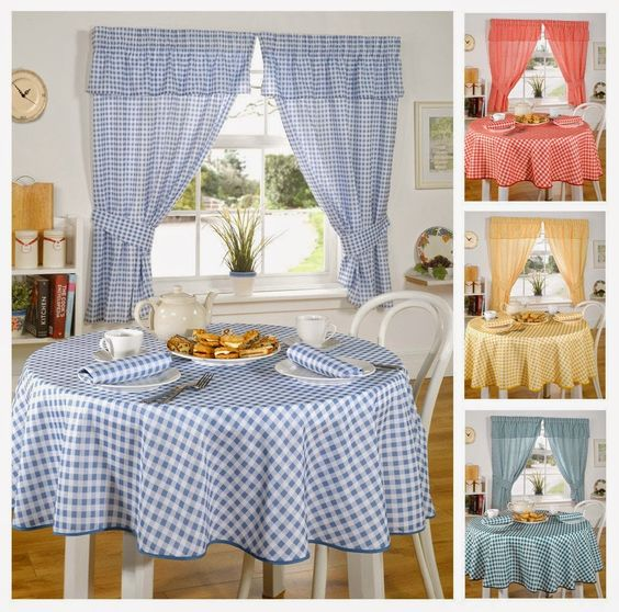Kitchen curtain and blinds. Kitchen curtain awning. Kitchen ...