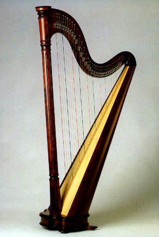 harp: