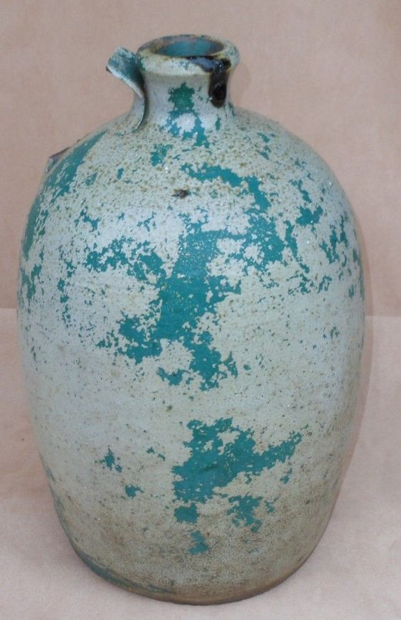 Antiques Pottery And Whiskey On Pinterest