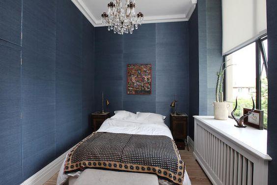 hovering bed Georgeu0027s room Pinterest - gestaltungsideen schlafzimmer edel ton halten