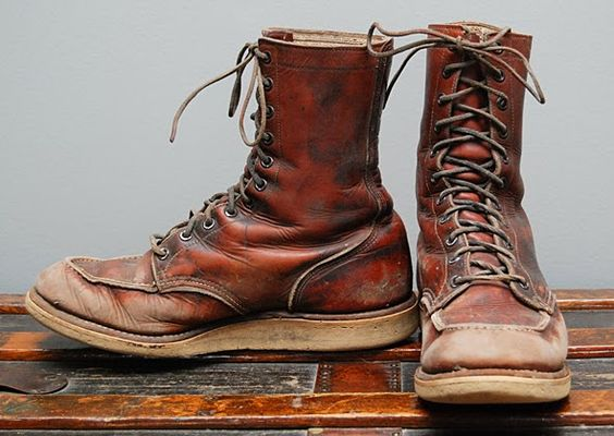 BOOT OF THE DAY | Vintage, The o'jays and Toe