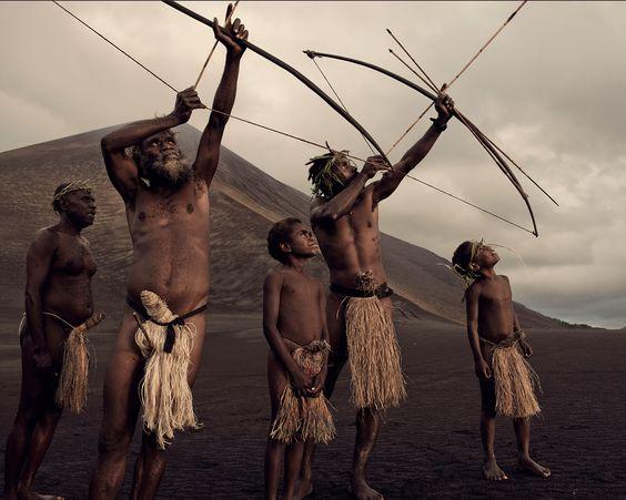 Vanuatus - Vanuatu Photo : Jimmy Nelson