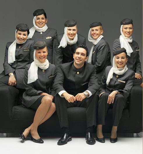 Etihad Airways Cabin Crew   Cabin crew   Pinterest   Cabin, I love ...