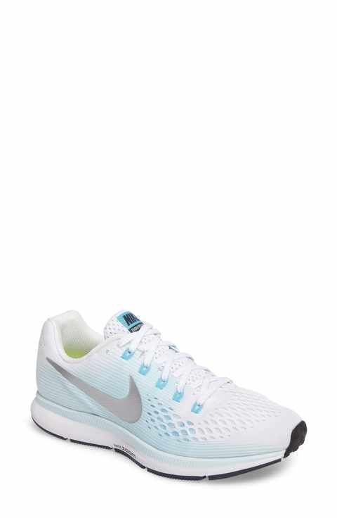 atmosfera Immaginazione aggiungere a  Nike Air Zoom Pegasus 34 Running Shoe (Women) | Nike shoes women, Nike,  Womens sneakers