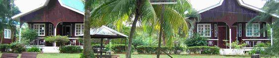 Cherating Bayview Resort