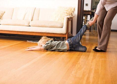 8 Discipline Mistakes Parents Make: