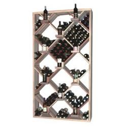 Wine Cellar Innovations Diamond Bin Wine Rack
