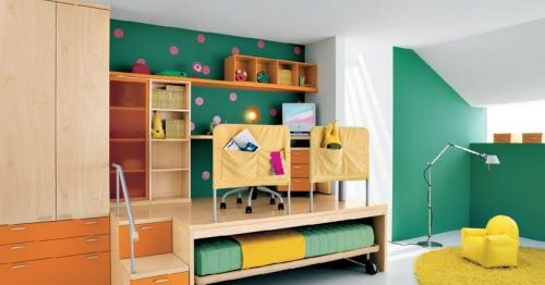 Boys Bedroom Furniture Ideas Colored Home In 2020 Childrens Bedroom Storage Kids Bedroom Furniture Sets Boys Bedroom Storage