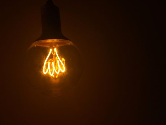 IKEA NITTIO LED Light bulb, bringing old design with new ...