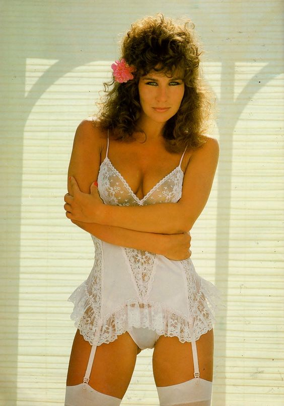 Opinion Linda lusardi nude and fucked think, that