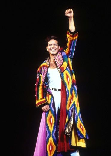 FUN FACT: Did you know that our @HIghStrungMovie director, @MichaelDamian also starred on Broadway as Joseph, in the show Joseph and the Amazing Technicolor DreamCoat