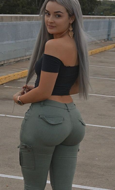 Big ass grils