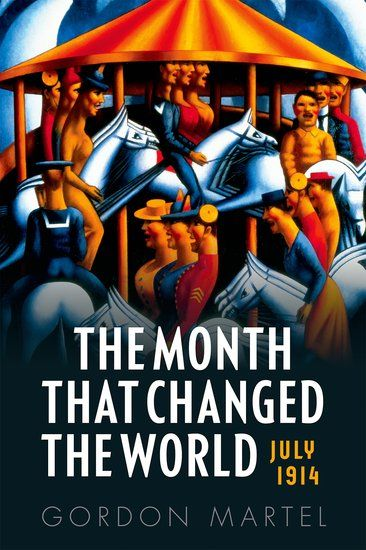 The month that changed the world: a timeline to war | OUPblog