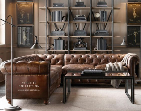 Pinterest the world s catalog of ideas for Restoration hardware furniture quality