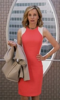 calista flockhart supergirl outfits - Google Search