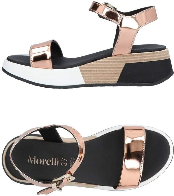 20 Platform Summer Sandals To Copy Today shoes womenshoes footwear shoestrends