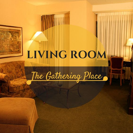 Living Rooms, The Gathering And Tips On Pinterest
