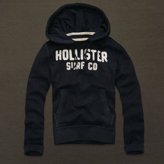 Sweatshirt Hollister