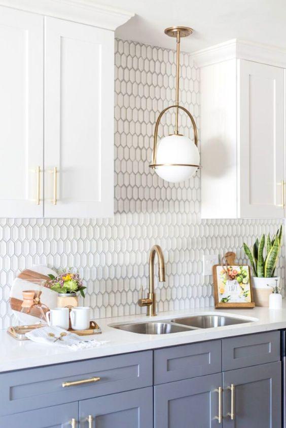 20 Amazing Kitchen Backsplash Ideas Totally Boost Your Cooking Mood Kitchen Inspiration Design Kitchen Design Decor Kitchen Design