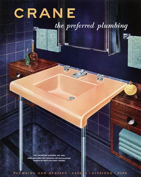 the world's catalog of ideas, Bathrooms