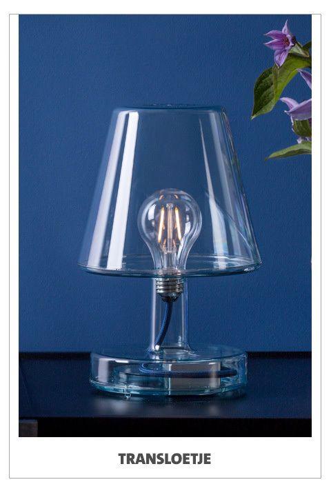 Transloetje Lamp Table Lamp Lighting Table Lamp