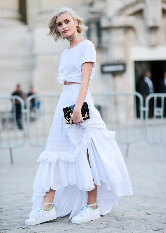 10 Cute Summer Outfit Ideas to Try This Season