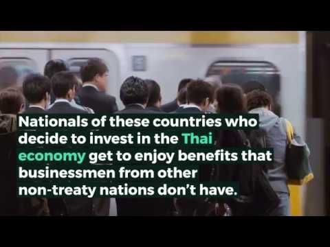 Without A Doubt Thailand Is One Of The Best And Safest Places For Foreigners To Invest In Thailand Investments Thailandsafefor Investing Thailand Economy