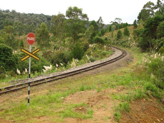 Ferrovia Mauá