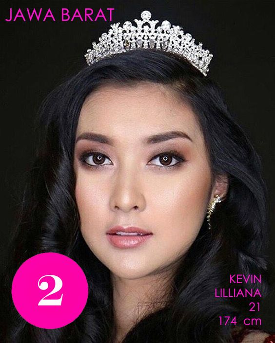 Kevin Lilliana - MISS INTERNATIONAL 2017 - Official Thread B014c39d7e7cd419b1349d67d5325eb1
