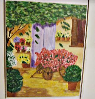Ateliê Lucia Cabete: Galeria das Alunas - Lilian Serrenho