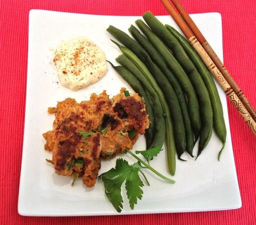 Thai Fish Cakes - Integritychiro