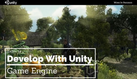 How To Make A Pokemon Game In Unity