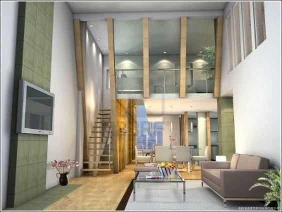 Dise o de interiores de casas programas dise o de - Interiores de casas rusticas ...