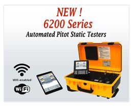 air data tester Laversab Aviation Systems is a leading supplier of Air Data Test Sets and Pitot Static Testers to the Aviation Industry. For more than 30 years, Laversab has been dedicated to providing reliable and innovative products to the aviation industry.  http://laversab.com/aviation/