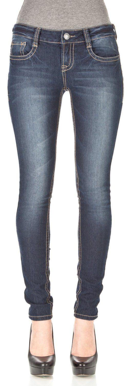 WallFlower Juniors Plus Size Basic Sassy Skinny Jeans | Junior ...