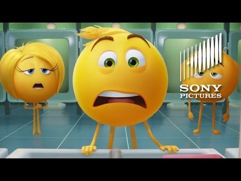 3 Lessons Kids Will Learn From The Emoji Movie Emojimovie Theemojimovie Mrs Kathy King Emoji Movie Animated Movies Emoji