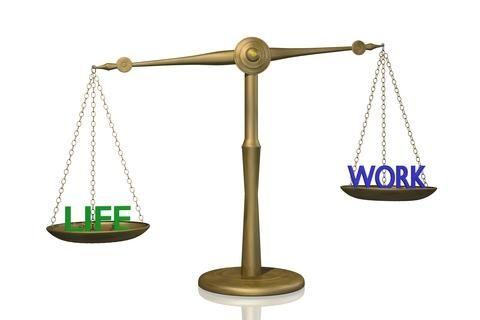 Não Viva para Trabalhar, Trabalhe para Viver! | Saúde Curiosa