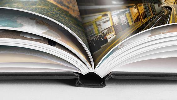 Fotobuch erstellen | Fotobücher als Premium Digitaldruck