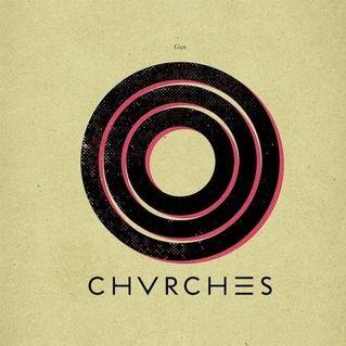 CHVRCHES – Gun acapella