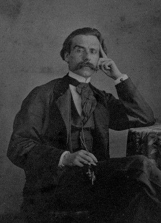 Camilo Castelo Branco 1861 Jpg Castelo Branco Escritores