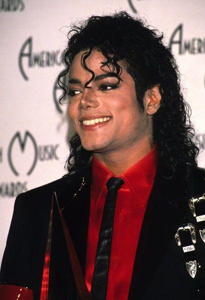 Michael jackson date of birth
